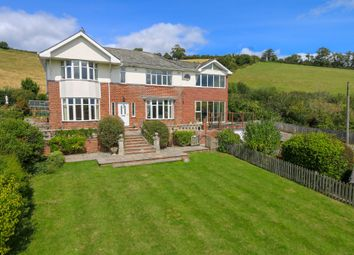4 bed detached house for sale in Teignmouth Road, Bishopsteignton, Teignmouth TQ14