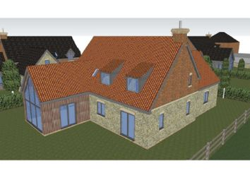Thumbnail 5 bed detached house for sale in Dovecote Lane, Coleby