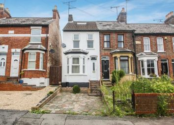 Thumbnail 2 bed end terrace house for sale in Gordon Road, High Wycombe