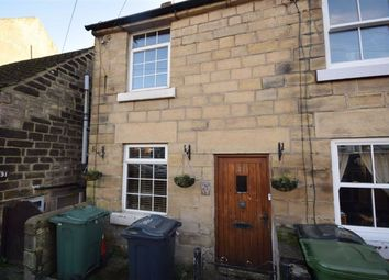 Thumbnail 2 bed town house to rent in Nottingham Road, Belper
