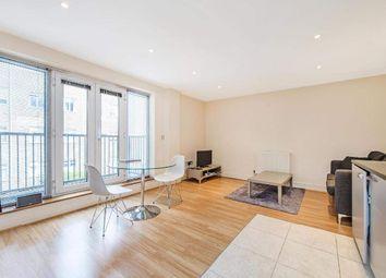 Goswell Road, London EC1V. 1 bed flat