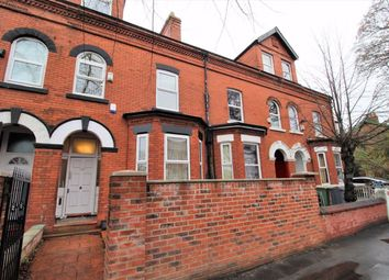 9 bed terraced house for sale in Hamilton Road, Longsight, Manchester M13