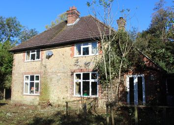 Thumbnail 3 bed detached house for sale in Upper Garstons, Cowfold Road, Bolney, Haywards Heath, West Sussex