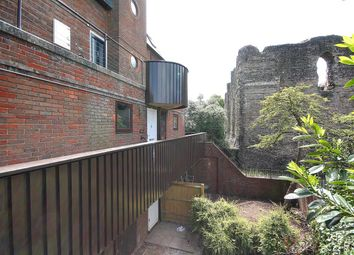 Thumbnail 1 bed flat for sale in Castle Street, Canterbury