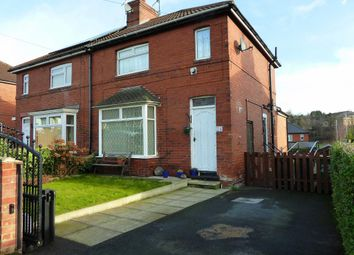 Thumbnail 3 bed semi-detached house for sale in Park Spring Gardens, Bramley, Leeds