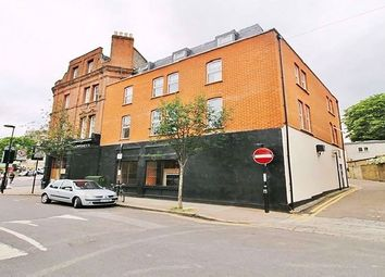 Thumbnail 4 bed flat to rent in Criterion Mews, London