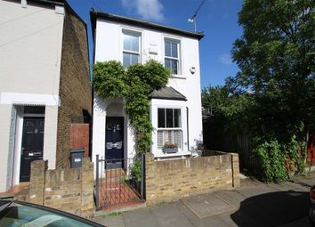 Thumbnail 2 bed detached house for sale in Eve Road, Isleworth