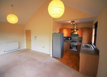 Thumbnail 2 bed flat to rent in Lower Sunny Bank Court, Meltham, Holmfirth