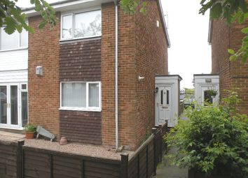 Thumbnail 2 bed flat to rent in Bosworth, Killingworth, Newcastle Upon Tyne