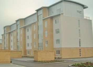 Thumbnail 2 bed flat to rent in Primrose Place, Lanadron Close, Isleworth