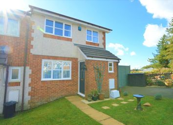 Thumbnail 3 bed end terrace house for sale in William Young Mews, Liskeard