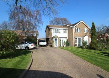 Thumbnail 3 bed property to rent in Meadow Close, Chatham