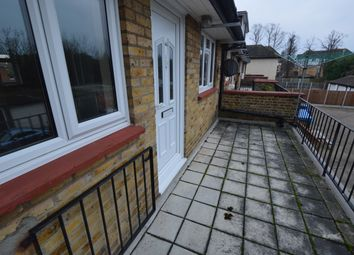 Thumbnail 3 bed maisonette to rent in Barnstaple Road, Thorpe Bay