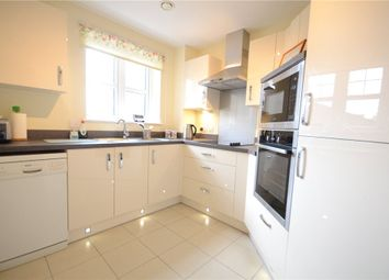 Thumbnail 1 bed flat for sale in Swift House, 1 St. Lukes Road, Maidenhead