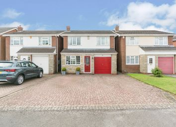 3 bed detached house for sale in Nairn Close, Hall Green, Birmingham B28