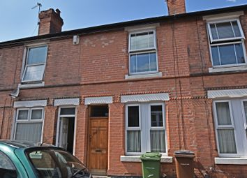 Thumbnail 2 bed terraced house to rent in Owswell Close, Nottingham
