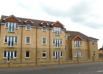 Thumbnail 2 bed flat to rent in Derby Gate, Bellshill, North Lanarkshire, 1Fg