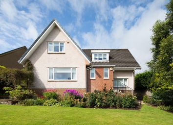Thumbnail 3 bed property for sale in 134 Broomfield Avenue, Newton Mearns