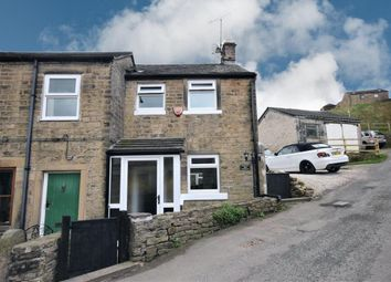 Thumbnail 2 bed end terrace house for sale in Silk Hill, Buxworth, High Peak