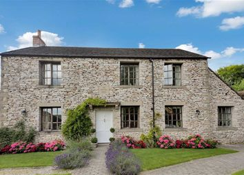 Thumbnail 5 bed detached house for sale in Greenhill, Wirksworth, Matlock