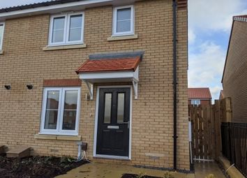 3 bed property to rent in Crossbill Close, Guisborough TS14