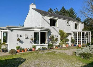 Thumbnail 3 bed detached house for sale in Lezayre Road, Ramsey, Isle Of Man