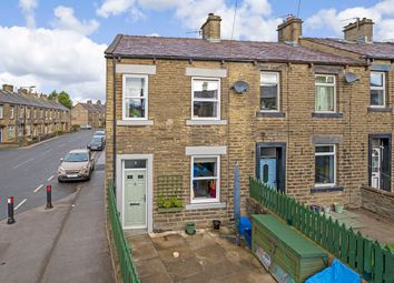 Thumbnail 2 bed end terrace house for sale in Bold Venture Street, Skipton