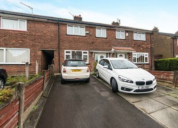 Thumbnail 3 bed terraced house to rent in Trafford Drive, Little Hulton, Manchester