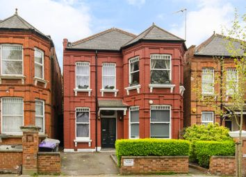 2 bed flat for sale in Anson Road, Mapesbury Estate, London NW2