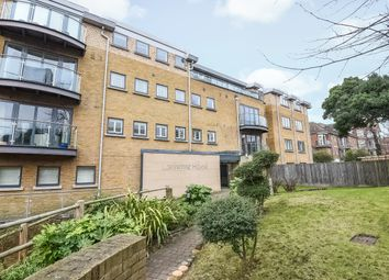 Thumbnail 2 bed flat for sale in The Downs, Wimbledon