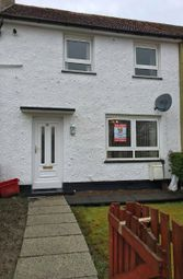 Thumbnail 2 bed terraced house to rent in Dallowie, Patna, East Ayrshire KA67Nd