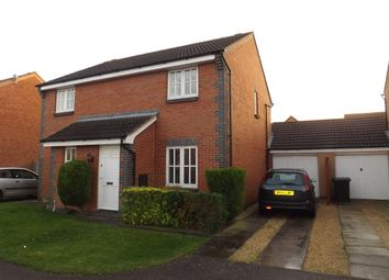 Thumbnail 2 bedroom semi-detached house to rent in Greenacre Drive, Rushden