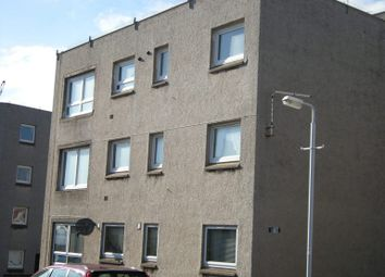 Thumbnail 2 bed flat to rent in West Leven Street, Burntisland, Fife