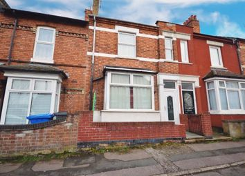 Thumbnail 2 bedroom property to rent in Union Street, Kettering