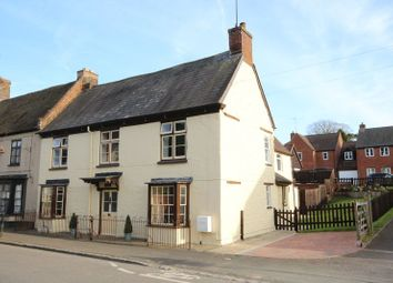 Thumbnail 5 bed semi-detached house for sale in Main Street, Tingewick, Buckingham