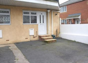 Thumbnail 1 bed flat for sale in Sandown Road, Sandown