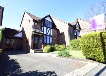 Thumbnail 3 bed semi-detached house for sale in Albourne Close, St. Leonards-On-Sea, East Sussex