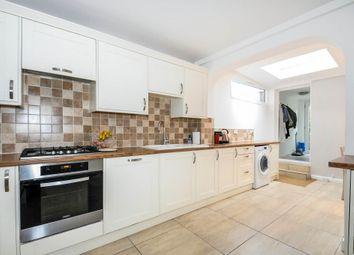 Thumbnail 2 bed terraced house for sale in Kingston Road, Ewell, Epsom