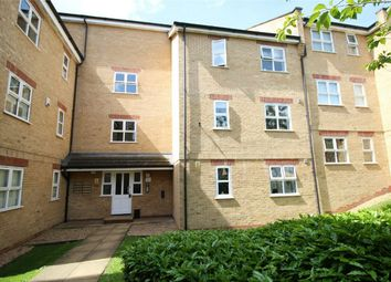Thumbnail 3 bed flat to rent in Kirkland Drive, Enfield, Middlesex.