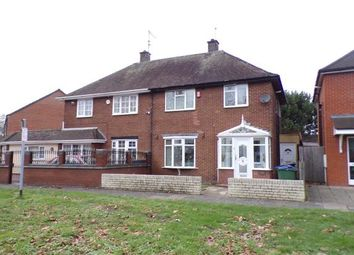 Thumbnail 3 bed semi-detached house for sale in Brickhouse Lane, West Bromwich, .