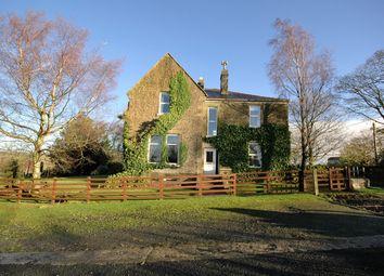 Thumbnail 5 bed detached house for sale in Baldersdale, Barnard Castle