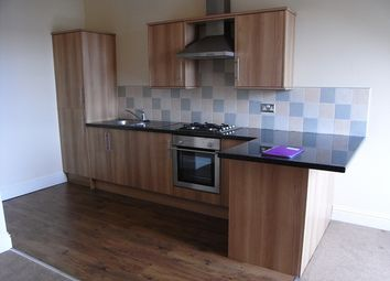 Thumbnail 1 bed flat to rent in Thornhill Park, Sunderland