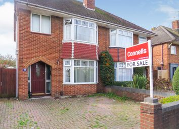 3 bed semi-detached house for sale in Romsey Road, Shirley, Southampton SO16