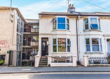 Thumbnail 2 bedroom maisonette for sale in Upper Lewes Road, Brighton