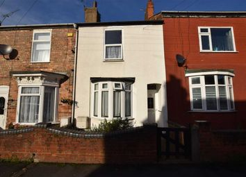 Thumbnail 2 bed property for sale in Bacon Street, Gainsborough
