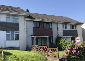 Thumbnail 3 bed terraced house for sale in Bodmin, .
