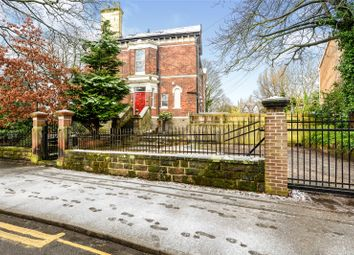6 bed semi-detached house for sale in Victoria Road, Huyton, Liverpool L36