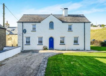 Thumbnail 3 bed detached house for sale in Aberdaron, Gwynedd
