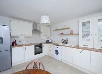 Thumbnail 2 bed detached bungalow for sale in Hilltop Road, Wingerworth, Chesterfield