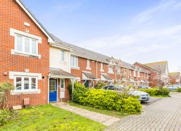 Thumbnail 3 bedroom terraced house for sale in Kirpal Road, Portsmouth